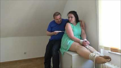 Mara - The Office Visitation Part 5 of 6