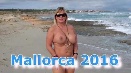 Mallorca Nudist-holidays 2016