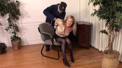 Corporate Espionage - Alternate Takes - Part One - Amber Michaels
