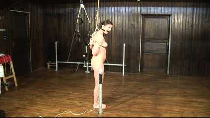 Archiv Clip - Reverse Prayer on a Hitachi for Julia Power