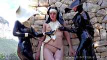 Video : Latex Nuns 1