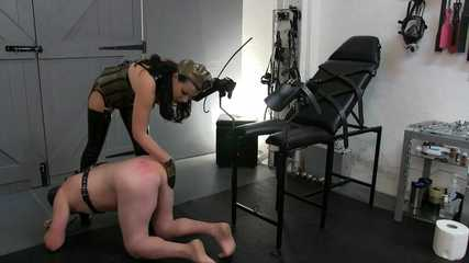 Miss Velour - Twenty of My Cane Part 2 (HD wmv)