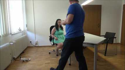 Mara - The Office Visitation Part 3 of 6