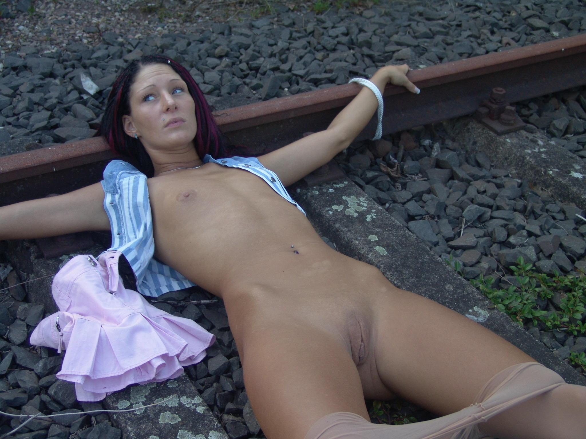 naked girls next door