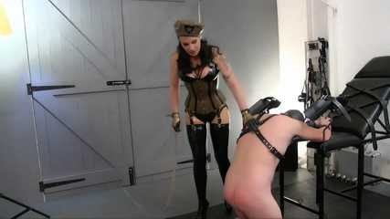 Miss Velour - Twenty of My Cane Part 1 (HD wmv)