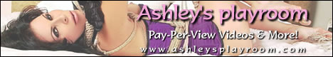 Ashleys Playroom