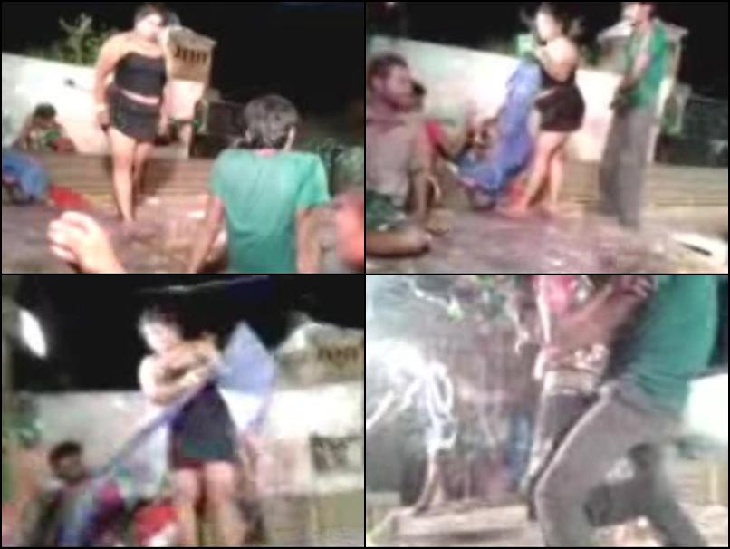 Andhra mms clips