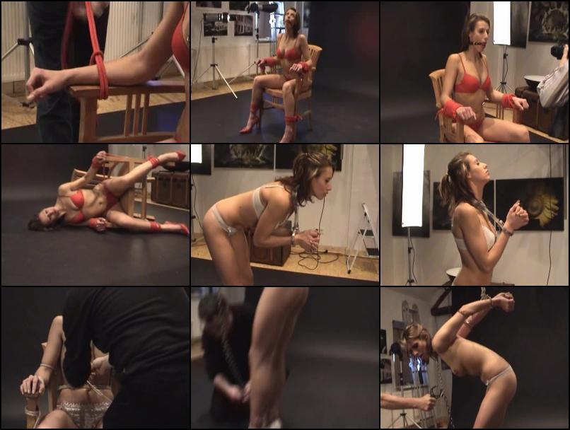 windelsex bondage workshop