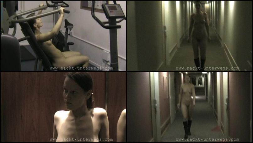nackt hotel