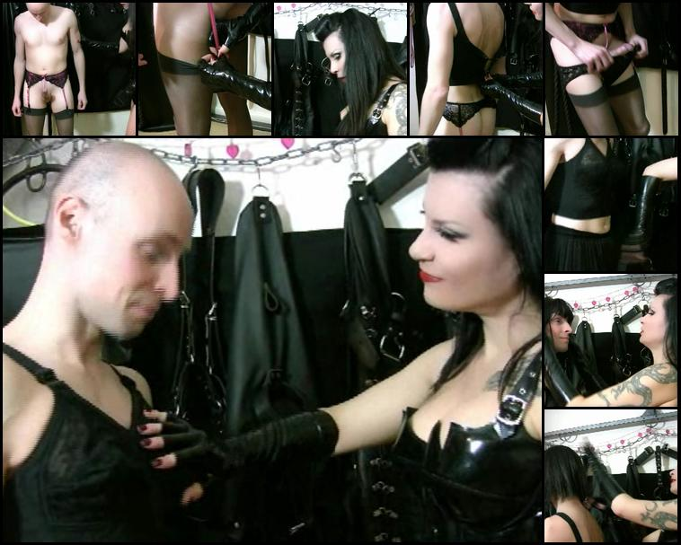 Slut Breasts 89