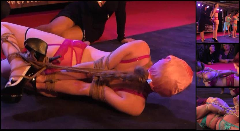 Bondage Superstars 62