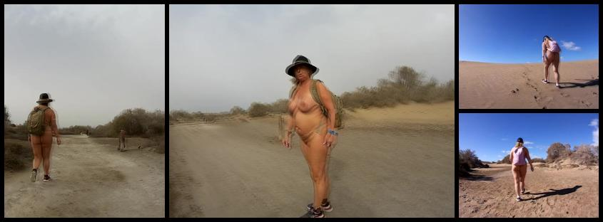 maspalomas nude