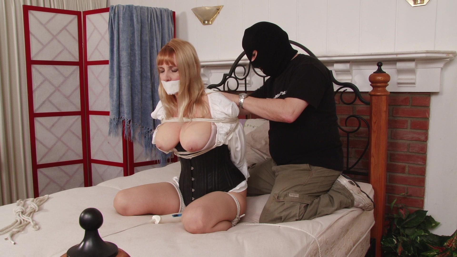 Adult Bondage Porn bondage orgasim - skinny nude women